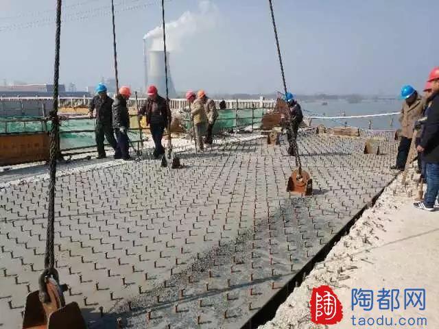 好消息!342省道西氿大桥将在5月1日恢复通车
